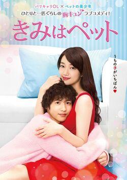 Kimi wa Petto (2017)
