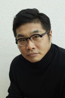 Matsuo Satoru 3