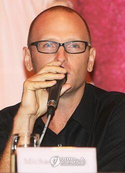 Michael Blunck