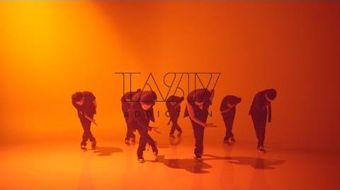TASTY - Addiction (Chinese Ver
