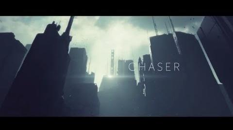 UP10TION 『CHASER』MV