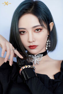 Xu Jia Qi THE9