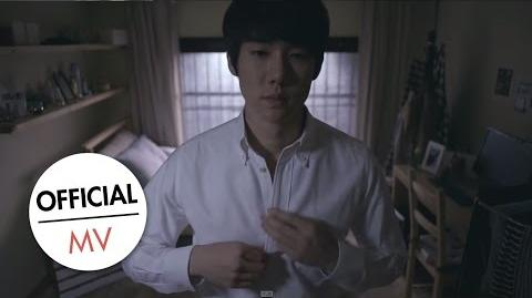 2013 Monthly Yoon Jong Shin Repair 2월호 - What I Should Do Tomorrow (With Sung Si Kyung)
