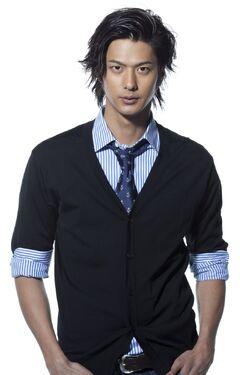 Hayami Mokomichi 6