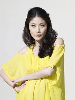 Kelly Chen9