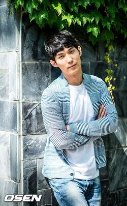 Lee Hyo Young