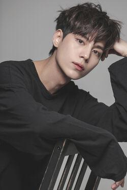Lee Su Woong