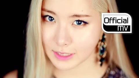 Lim Kim(김예림) - Love game(알면 다쳐)