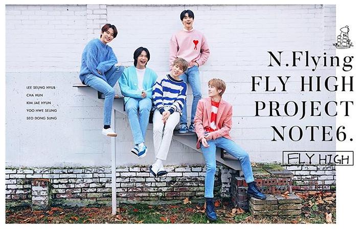 N'flying