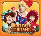 Orange Caramel - The Second Mini Album