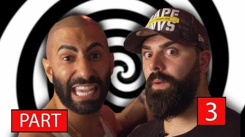 The Hard Truth About FouseyTube! (Part 3)