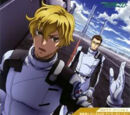 CD Drama Special 2 Mobile Suit Gundam 00 Another Story ROAD TO 2307