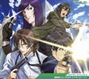 CD Drama Special 3 Mobile Suit Gundam 00 Another Story COOPERATION-2312