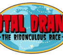 Total Drama: Ridonculous Race