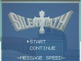 Silent Oath
