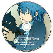 Stellaworth Bonus Drama CD