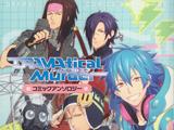 DRAMAtical Murder Comics Anthology