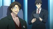 Toue and Takahashi lookin great