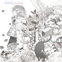 DMMd period CD Cover