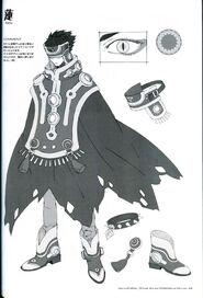 Ren concept pages 1