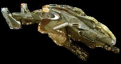 Chopper Gunship