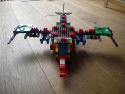 Meteor LEGO
