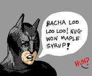 BatmanBachaLoo