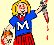 Murder Girl