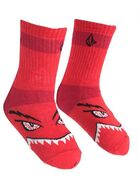 These Socks Would Eat Old Man Jenkins