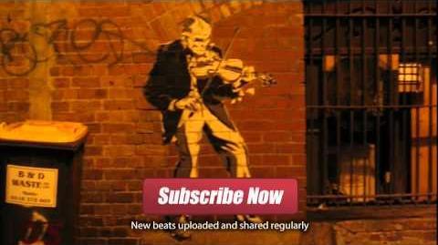 "Banging Violin Rap Instrumental - ""Mad Violin"" (Violin Beat)"