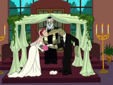 Octopussior gets married