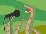 Octopussior singing