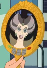 Clara's Evil Stepmother