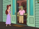 Clara revisits Octopussior