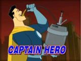 Captain Hero