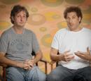 Dave Jeser & Matt Silverstein