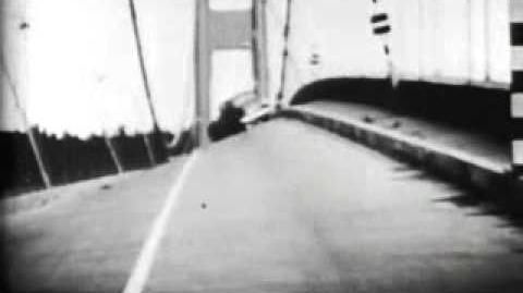 Tacoma Narrows Bridge Collapse (Sound Version) (Standard 4 3) (1940)-0