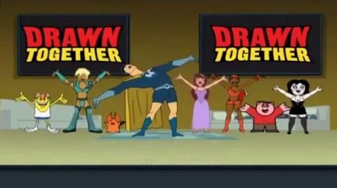 Drawn Together Soundtrack - Munchkin Mouse Song
