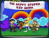 The Happy Stupid Kid Show Theme Song