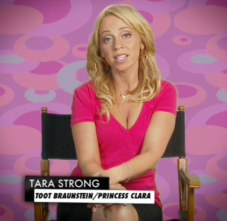 tara strong drawn together wiki fandom powered by wikia