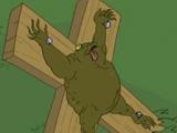 Frog God