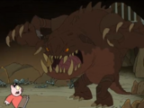 Zalganout Beast