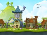 Raposa Village/Raposa Village (Wii)