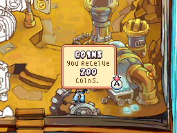 GettingCoins