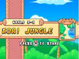 Kori Jungle