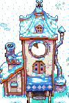 Snowdayhall