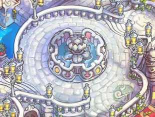 FountainStatueArea