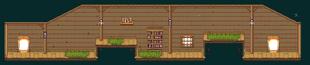 Forgotten Library Stitch 1