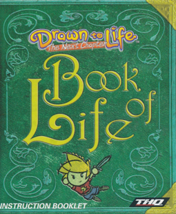 BookOfLifeManual