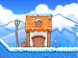 Snow Baki